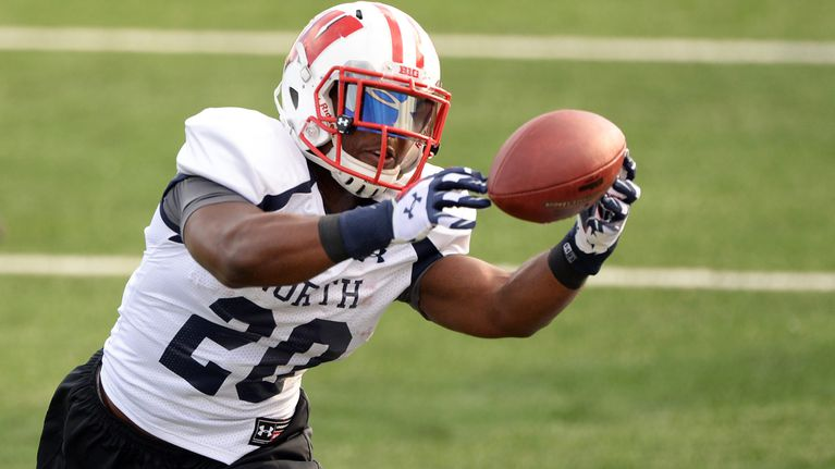 JAMES WHITE: PRO DAY PRESENTS ANOTHER OPPORTUNITY